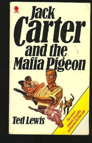 9780749001773: Jack Carter and the Mafia Pigeon