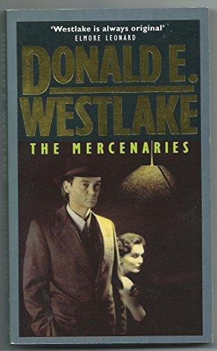 9780749001803: The Mercenaries