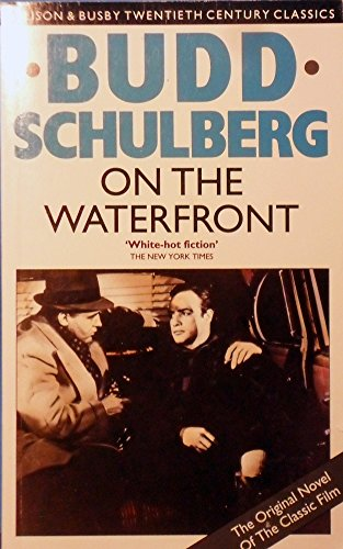 9780749001858: On the waterfront