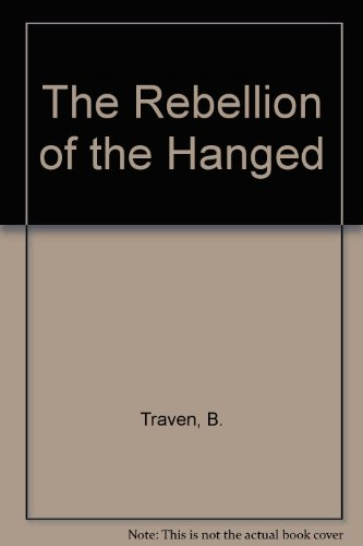9780749001896: The Rebellion of the Hanged
