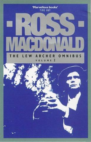 9780749002015: The Lew Archer Omnibus: