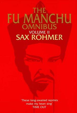 9780749002220: The Fu-Manchu Omnibus: