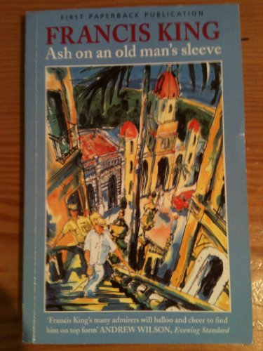9780749002442: Ash on an Old Man's Sleeve