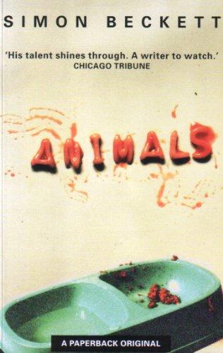 9780749002923: Animals