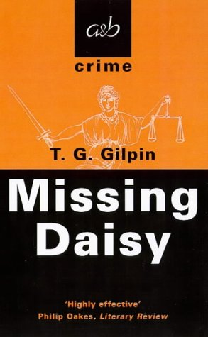 9780749003265: Missing Daisy (A&B Crime)
