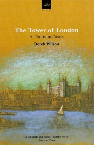 9780749003326: Tower of London