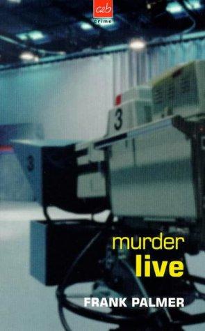 9780749003395: Murder Live
