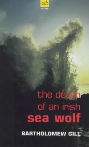 9780749003753: The Death of an Irish Sea Wolf: A Peter McGarr Mystery