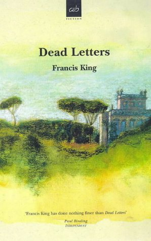 Dead Letters: King, Francis