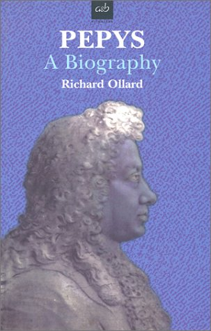 Pepys: A Biography
