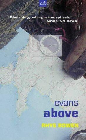 9780749004064: Evans Above (A&B Crime)