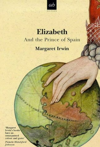 9780749004088: Elizabeth and the Prince of Spain (A & B Fiction)