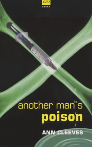 9780749004361: Another Man's Poison (A&B Crime)