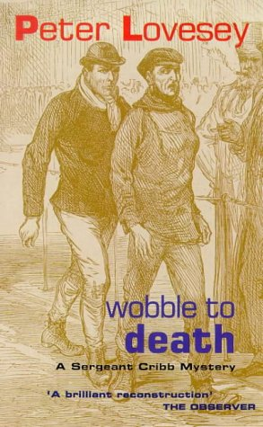 9780749004378: Wobble to Death (A&B Crime)