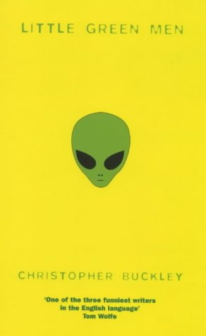 9780749004682: Little Green Men