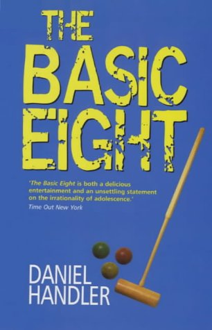 9780749004798: The Basic Eight