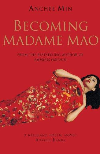 9780749004880: Becoming Madame Mao