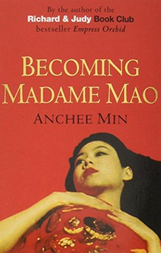 9780749005023: Becoming Madame Mao