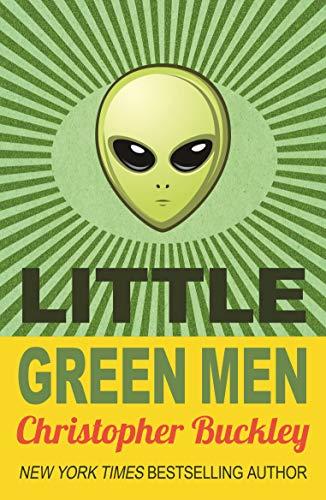 9780749005054: Little Green Men