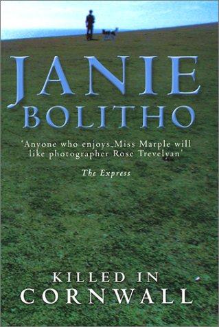 Killed in Cornwall (A & B Crime): Janie Bolitho