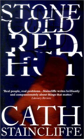 9780749005221: Stone Cold Red Hot (Sal Kilkenny Mysteries)