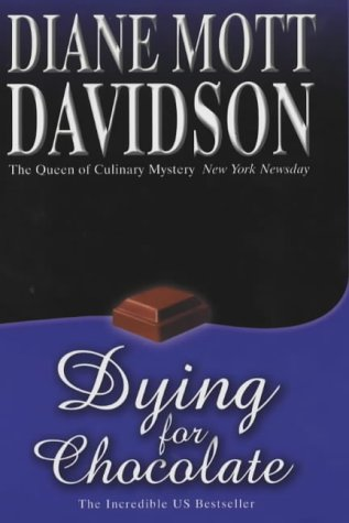 9780749005276: Dying for Chocolate