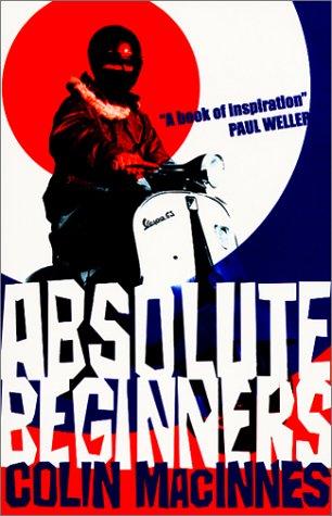 9780749005405: Absolute Beginners