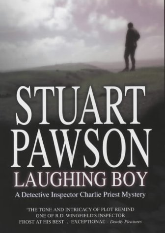 9780749005443: Laughing Boy (Detective Inspector Charlie Priest Mysteries)