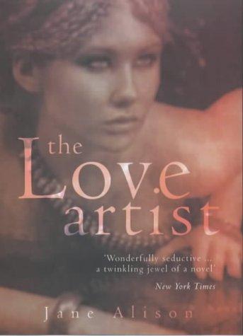 9780749005474: The Love-artist