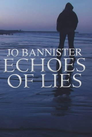 9780749005566: Echoes of Lies (A& B Crime)
