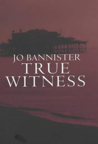 9780749005580: True Witness (A& B Crime)
