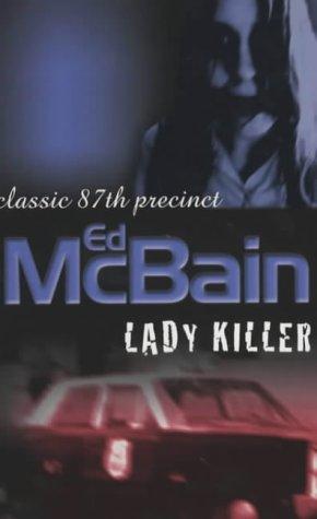 9780749005610: Lady Killer (87th Precinct)