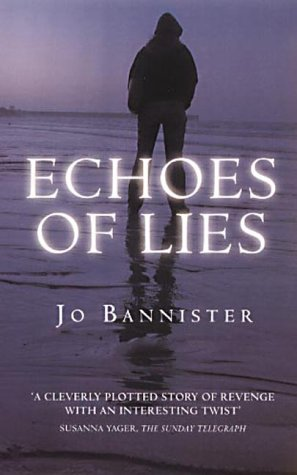 9780749005733: Echoes of Lies (A&B Crime)