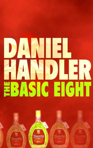 9780749005924: The Basic Eight
