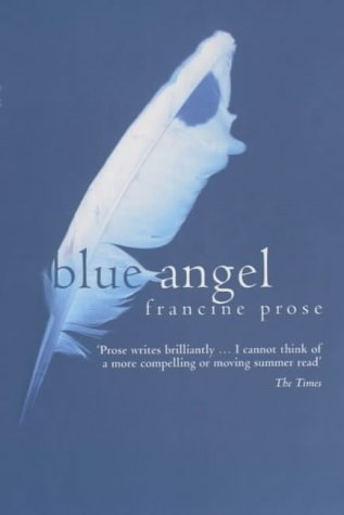 9780749005979: Blue Angel