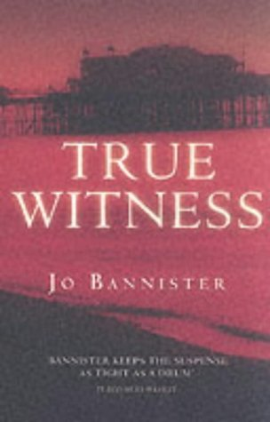 9780749006013: True Witness (A&B Crime)