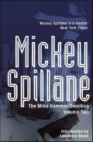 9780749006303: The Mike Hammer Omnibus: v. 2