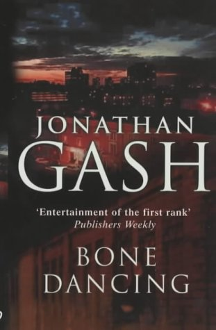 9780749006372: Bone Dancing (A&B Crime)