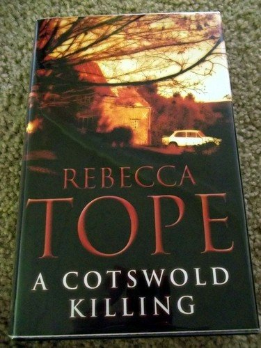 9780749006648: A Cotswold Killing (Cotswold Mysteries)
