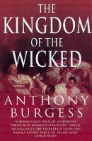 9780749006723: The Kingdom of the Wicked