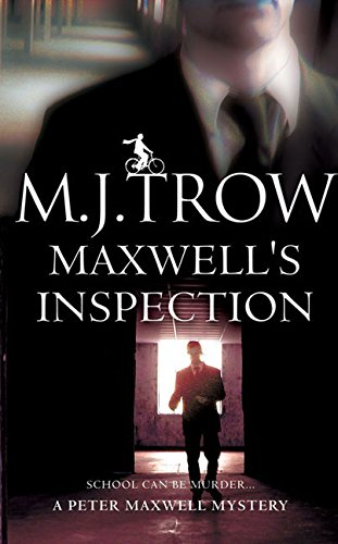 9780749006761: Maxwell's Inspection (Peter Maxwell Mystery)