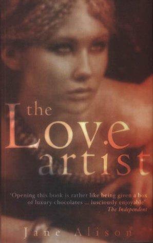 9780749006853: The Love-artist