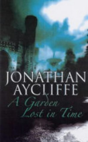 9780749006877: A Garden Lost in Time (A & B Crime)