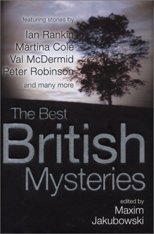 The Best British Mysteries