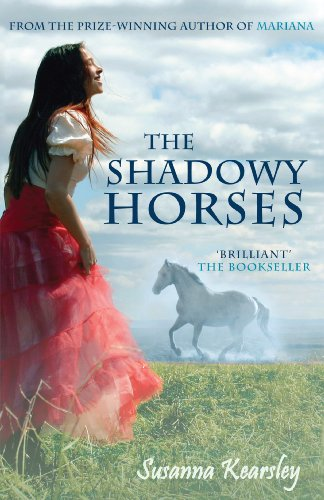 9780749007034: Shadowy Horses, The