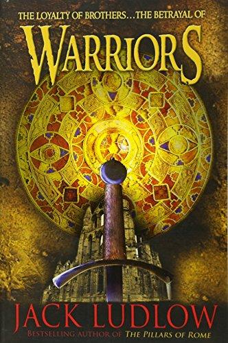 9780749007041: Warriors