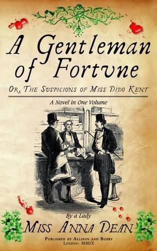 9780749007096: A Gentleman of Fortune