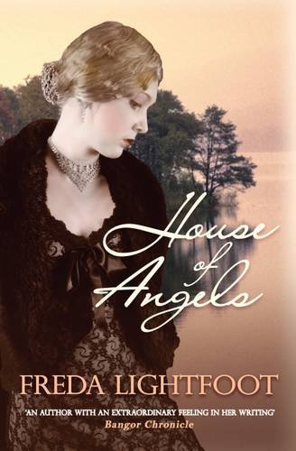 9780749007126: House of Angels