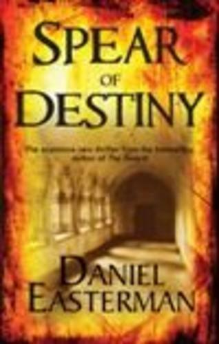 9780749007188: The Spear of Destiny