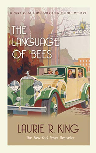 9780749007195: The Language of Bees